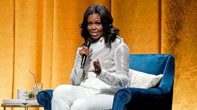 Michelle Obama's 'Becoming': Women applaud her decision to share miscarriage trauma