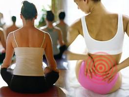 yoga classes help chronic lower back pain  abc news