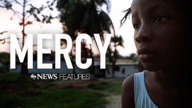 Mercy: Part 1