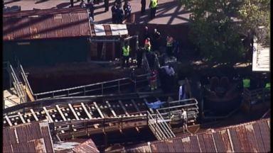 4 Killed in Australian Theme Park Accident