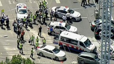 3 Dead, 20 Injured After Car Drives Through Pedestrians in Australia: Police