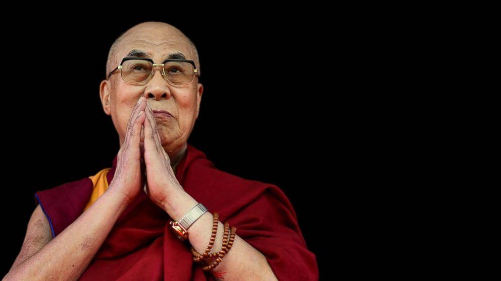 Famous Dalai Lama Quotes Video Abc News
