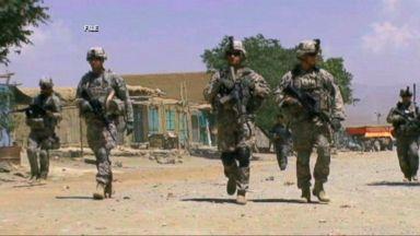 3,500 more US troops headed to Afghanistan