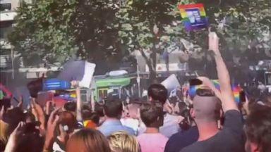 Australians await results of same-sex marriage survey