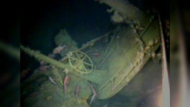 Australia's 'oldest naval mystery' finally solved