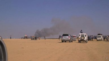 Protests continue at Gaza border after deadliest day in years