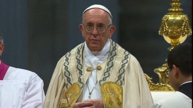 Pope Francis appoints 14 new cardinals