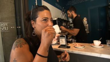 Coffee giant Starbucks opening in Italy, the home of espresso