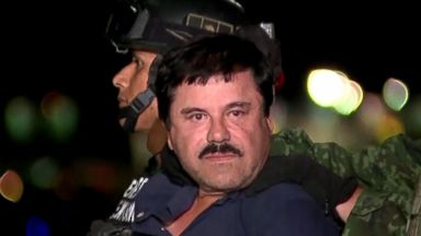 'El Chapo' on trial in federal court