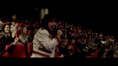South Koreans sing along to 'Bohemian Rhapsody' in special film screenings