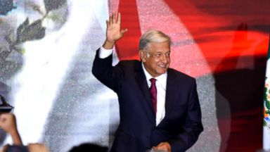 Who is AMLO, Mexico's new president?