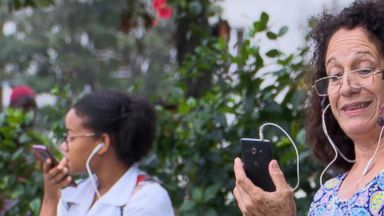 Cuban government launches 3G service