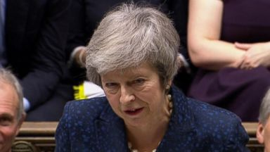 Theresa May could lose her job amid handling of Brexit