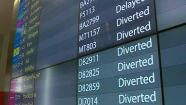 Drones cause chaos, shut down major London airport