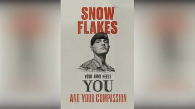 UK army releases 'snowflake' ad for millennials
