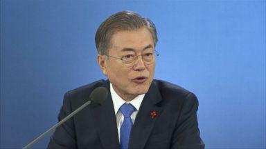 South Korean president optimistic on progress toward denuclearization