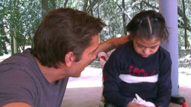 David Muir Reports: Lawsuit to Be Filed Against Mexico for Human Rights Abuses Against Disabled