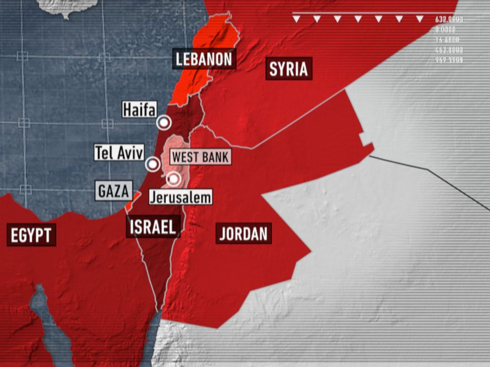 Hamas a conflict within