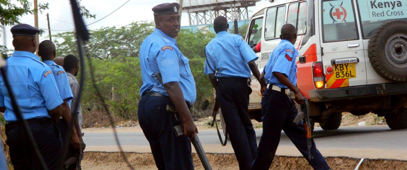 Kenya: 147 Killed in University Attack, Officials Say ...