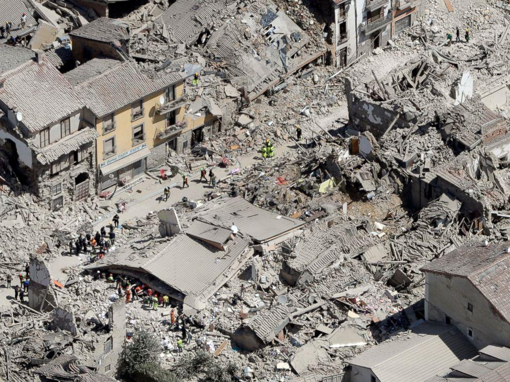 earthquake - photo #5