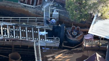 'Miracle' That 2 Girls Survive Australian Amusement Park Accident That Killed 4, Police Say