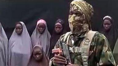 Nigeria marks 3 years since 276 Chibok schoolgirls abducted by Boko Haram