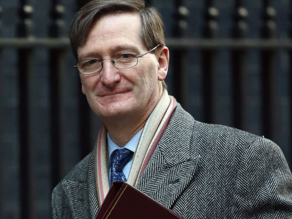 dominic grieve - photo #4