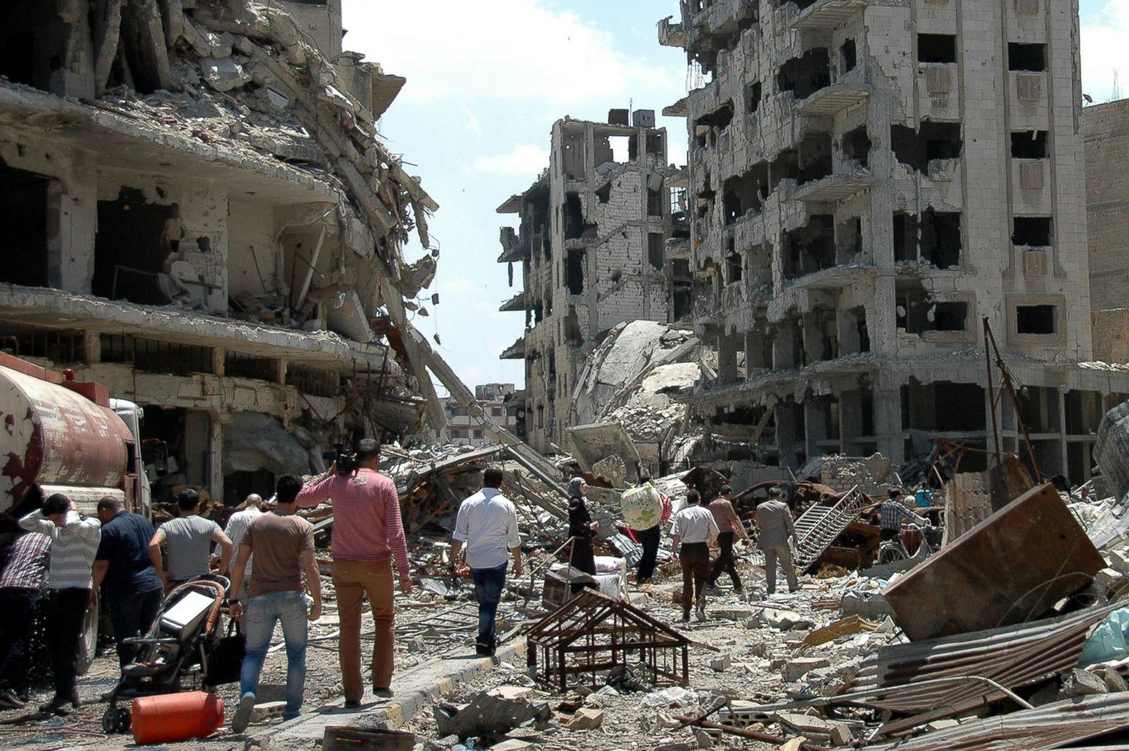CONFLICT IN SYRIA EBOOK DOWNLOAD
