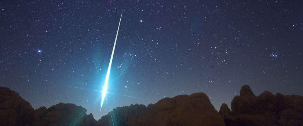 meteor - photo #11