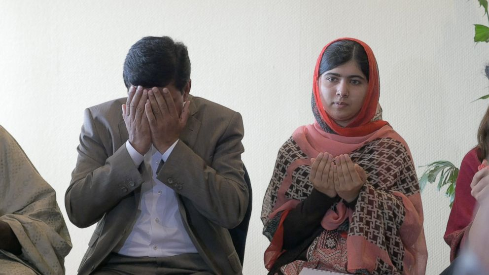 Malala S Father Sends Open Letter To Parents Of Girls