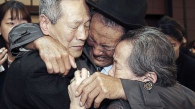 Time running out for South Koreans hoping to reunite with family in the North