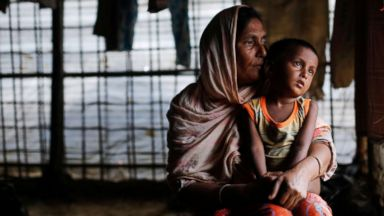 Tillerson describes Myanmar violence as ethnic cleansing