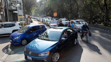 Mexican fuel shortage stretches into second week