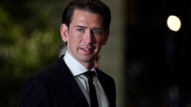 Austrian leader: Trump foreign policy successful in parts