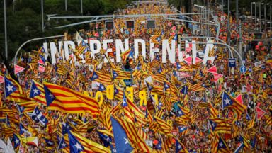 Spain's courts put to test by trial of Catalan separatists