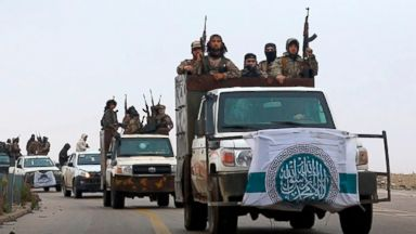 Al-Qaida's advance in northern Syria threatens fragile truce