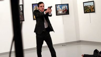 Turkey: 28 on trial over Russian ambassador's slaying