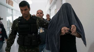 'Like a cancer': Rio militias grow, control swaths of city