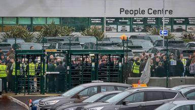 Jaguar Land Rover to cut 4,500 jobs, starting in Britain