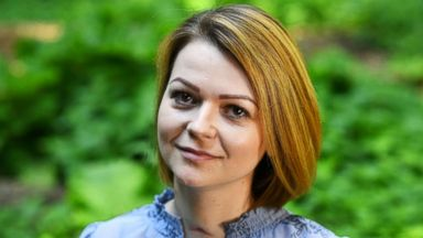 Daughter of poisoned Russian spy Sergei Skripal speaks out: 'Life has been turned upside down'