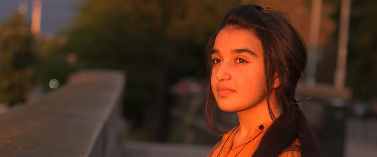 Life After Isis One Girl S Story From Slavery To Freedom