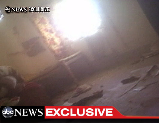 EXCLUSIVE: Inside the Compound Where Osama Bin Laden Was Killed
