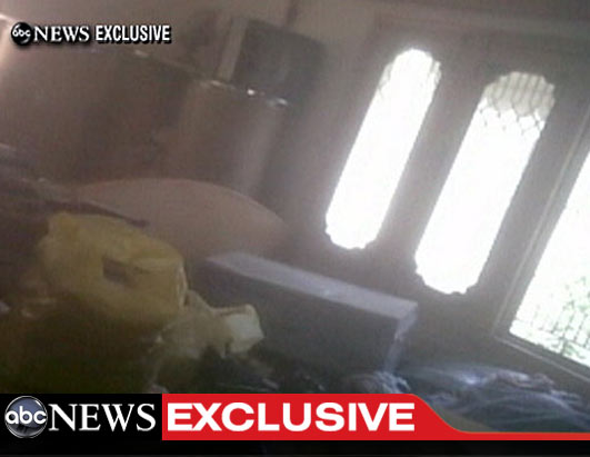 EXCLUSIVE: Inside the Compound Where Osama Bin Laden Was ...