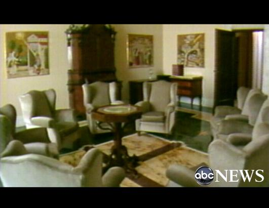 The Papal Apartment Picture An Inside Look At The Papal