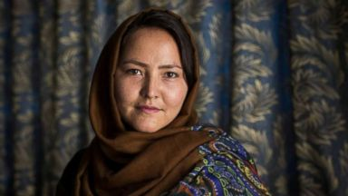 Reporter's notebook: I abandoned my dreams in Afghanistan to save my life