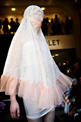 Fashion Burkas 171 A Cloth The World