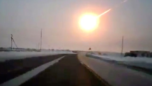 ap meteor russia dm 130214 wg Korban Ledakan Meteor Rusia Sudah Capai 1.200 Orang