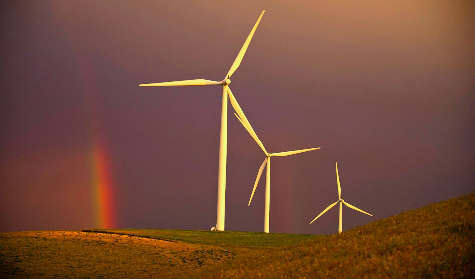 Wind turbine research papers