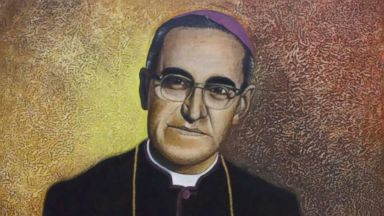Martyred Archbishop Oscar Romero, Pope Paul VI among 7 people to be canonized in Vatican ceremony