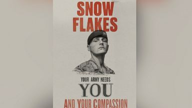 'Snowflakes, your army needs you!': UK targets millennials in latest army recruitment drive